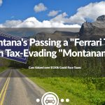 Ferrari Tax on Montana Tax Evaders