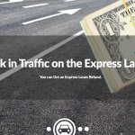 Express Lanes Refund